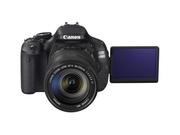 Профессиональный зеркальный фотоаппарат Canon EOS 600D kit 18-55 mm