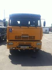 Продам Камаз 65116,  седельный тягач.