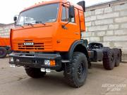 Продам Камаз 44108,  седельный тягач.