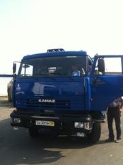 Продам Камаз 53215,  бортовой.