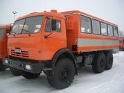 Продам Вахтовый автобус 4208,  НЕФАЗ.