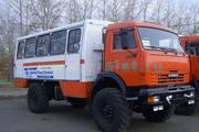 Продам Вахтовый автобус 42111,  НЕФАЗ.