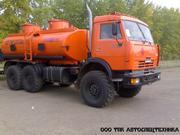 Продам Автотопливозаправщик АТЗ 66062