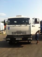 Продам Камаз 54115,  седельный тягач.