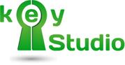 Разработка и создание сайтов - студия Key-Studio,  профессиональные услуги по созданию сайта любой сложности