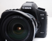 Canon EOS 5D Mark II Digital Camera (Camera Body) CAN-5DMKII