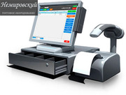 Программа для автоматического учета в торговле и услугах. Кызылорда
