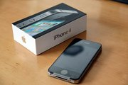 Продаж Apple iphone 4G hd 32GB Unlocked