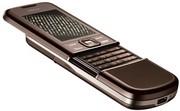 Nokia 8800 Sapfir