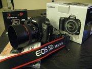 Продаж Canon EOS 5D Mark II Body Digita Camera